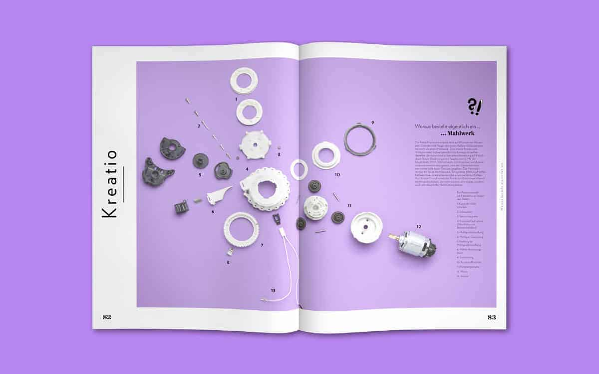 design relaunch HGM
