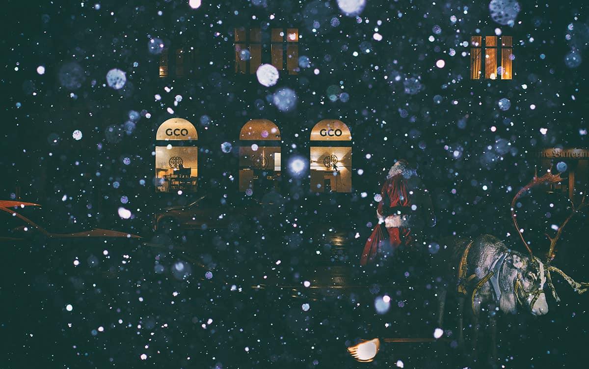 GCO-Weihnachten